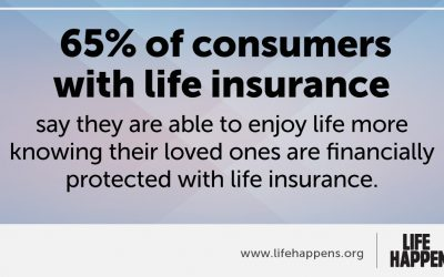 Life Insurance Offers Protection and Peace of Mind