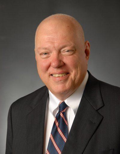 Thomas D. Currey