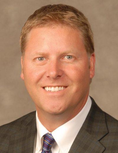 Jon M. Voegele