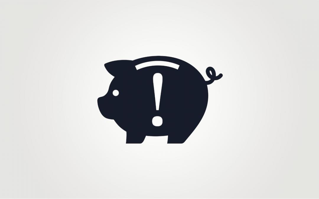 A Dangerous Financial Mistake