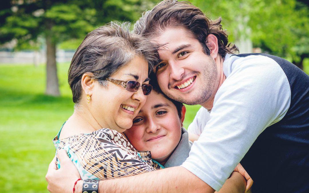A Parent's Sacrifice—and Gift