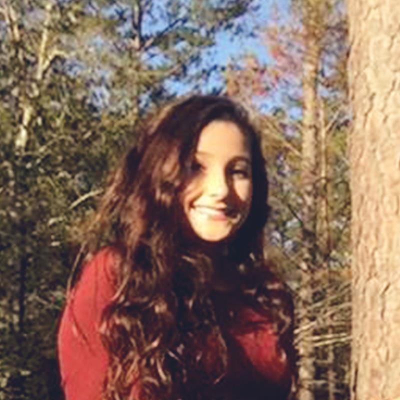 Samantha Ferraro