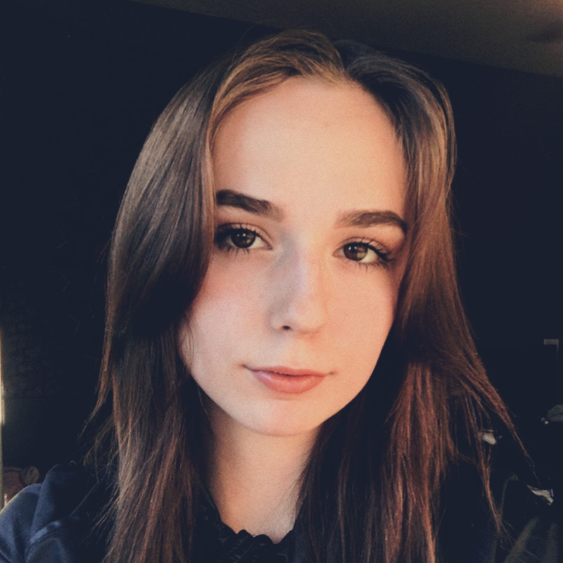 Caitlin Peterson