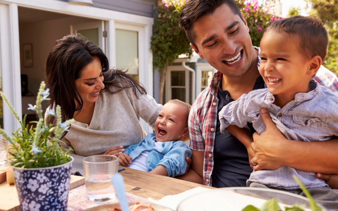 COVID-19 Is Prompting Families to Rethink Their Finances