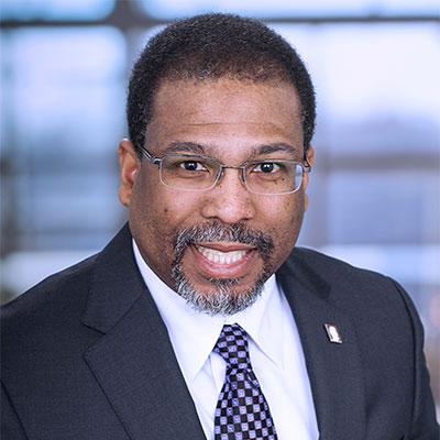 Stafford Thompson, Jr.